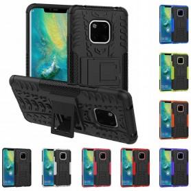 Stöttåligt skal med ställ Huawei Mate 20 Pro (LYA-L29) mobilskal caseonline