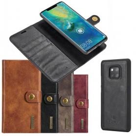 Mobilplånbok Magnetisk DG Ming Huawei Mate 20 Pro (LYA-L29)
