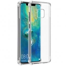Shockproof silikon skal Huawei Mate 20 Pro (LYA-L29)