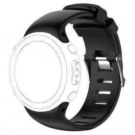 Sport Armband till Suunto D4 / D4i Novo - Svart