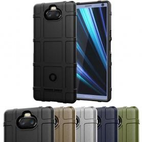 Rugged Shield er Sony Xperia 10 (I4113) beskyttelsesetui for mobiltelefoner