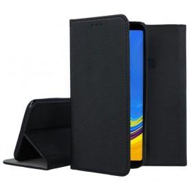 Moozy Smart Magnet FlipCase Samsung Galaxy A9 2019 (SM-A920F)