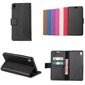 Matkapuhelin lompakko Xperia Z4
