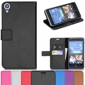 Matkapuhelin lompakko HTC Desire 820