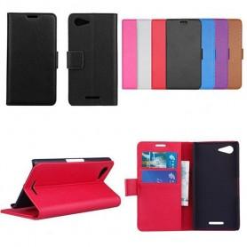 Mobil lommebok Xperia E3