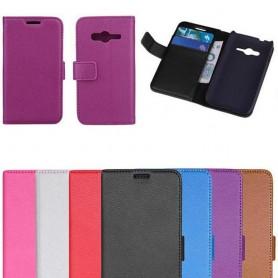 Mobilplånbok Galaxy Trend 2