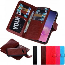 Dubbelflip Magnet 2i1 Samsung Galaxy S10E (SM-G970F)