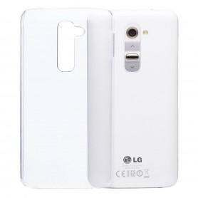 LG G2 Mini silikoni läpinäkyvä