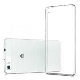 Huawei Ascend P8 silikon må være gjennomsiktig