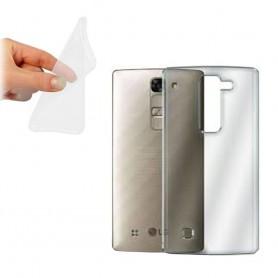 LG G4c silikon må være gjennomsiktig