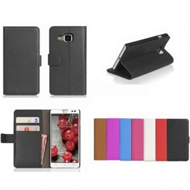 Mobilplånbok LG Optimus L9 II