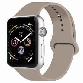 Apple Watch 4 (44mm) Sport Armband - Concrete