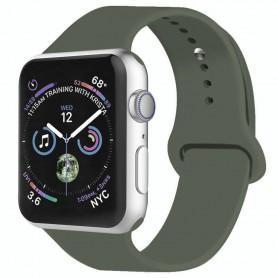 Apple Watch 4 (44mm) Sport Armband - Dark Olive