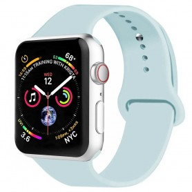 Apple Watch 4 (40mm) Sport Armband - Turquoise