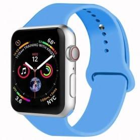 Apple Watch 4 (40mm) Sport armbånd - Blå