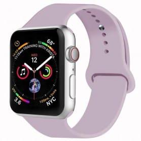 Apple Watch 4 (40mm) Sport Armband - Lavender