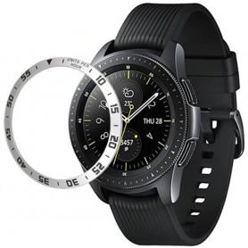 Samsung Galaxy Watch 46 -kehys - hopea