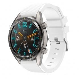Sport Armband Huawei Watch GT - Vit