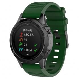Sport Armbånd GARMIN Forerunner 945 - Mørk grønn
