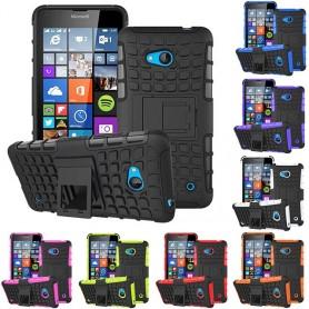 Iskunkestävä Microsoft Lumia 640