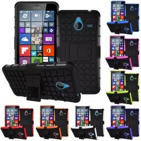 Stöttåligt skal Microsoft Lumia 640XL