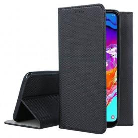 Moozy Smart Magnet FlipCase Samsung Galaxy A70 (SM-A705F)