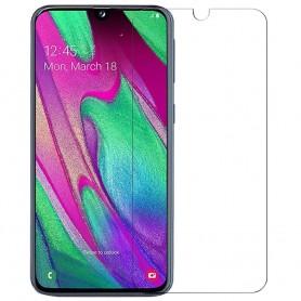 Skärmskydd av härdat glas Samsung Galaxy A40 (SM-A405F)