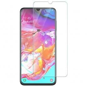 Skärmskydd av härdat glas Samsung Galaxy A70 (SM-A705F)
