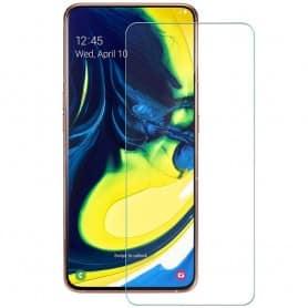 Skärmskydd av härdat glas Samsung Galaxy A80 (SM-A805F)
