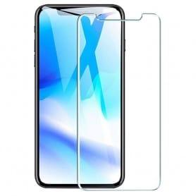 """3D Curved glas skärmskydd Apple iPhone XIR 6.1"""" 2019"""