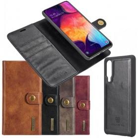 Mobil lommebok magnetisk DG Ming Samsung Galaxy A50 (SM-A505F)