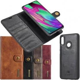 Mobilplånbok Magnetisk DG Ming Samsung Galaxy A40 (SM-A405F)