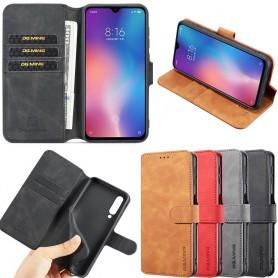 "DG-Ming mobilplånbok 3-kort Xiaomi Mi 9 (6.39"")"