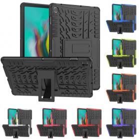 Slagsikret skall med stativ Samsung Galaxy Tab S5e (SM-T720N)