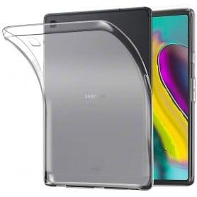 "Silikon skal Transparent Samsung Galaxy Tab S5e 10.5"" (SM-T720)"