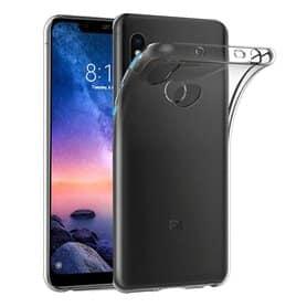 "Silikonetui Gjennomsiktig Xiaomi Mi A2 Lite (5,84 "")"