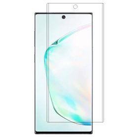 3D-buet PET-beskyttelsesfilm Samsung Galaxy Note 10 Pro (SM-N975F)