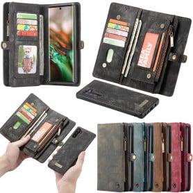 Multi lommebok 11-kort...