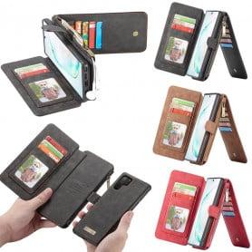 Multi Lommebok 14-kort...