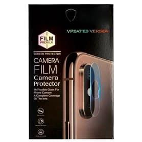 Xiaomi Mi 9 - Kamera lins skydd