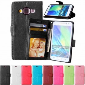 Handyhülle 3-Karten Samsung...