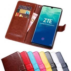 Wallet 3-kort til ZTE Axon...