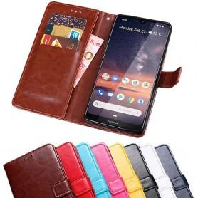 Wallet 3-kort til Nokia 3.2...