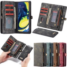 CaseMe Wallet 11-kort...