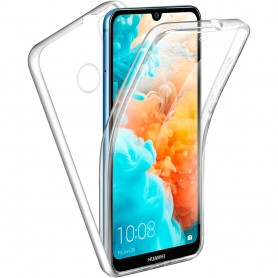 360° Silicone Case Huawei...