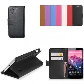 Mobil lommebok LG Nexus 5