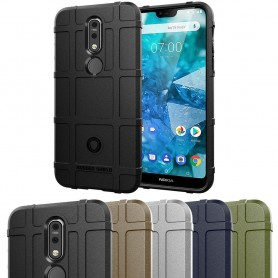 Rugged Shield Case Nokia...
