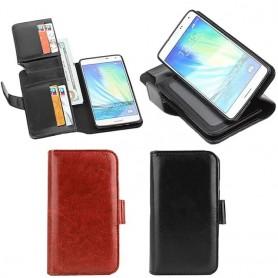 Multi Wallet 7-kort Galaxy A7