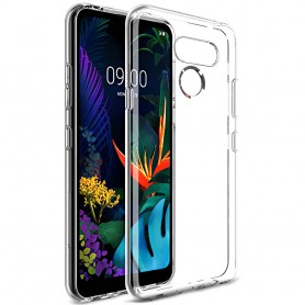 Clear Silicone Case LG K50...