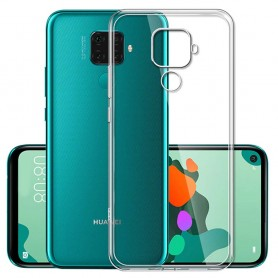 Clear Silicone Case Huawei...